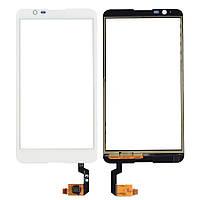 Сенсор (Touch screen) Sony E2104 Xperia E4/ E2105/ E2115/ E2124 white