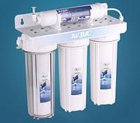 Система фильтрации Аквакит PF 3-2