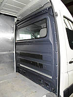 Перегородка кузова Фольксваген Крафтер 2006-2012 Мерседес Спринтер 906