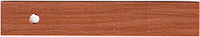 Кромка ABS Ольха D1912