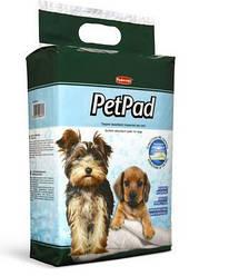 Padovan Pet Pad гигиенические пеленки 60х90 см в 1 уп 10 шт
