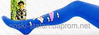 Детские колготы с махрой на мальчика Nanhai C1015Z-R 116-128 2