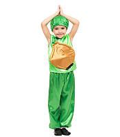 Карнавальный костюм Лука Чиполлино,купить оптом и розницу, MK 1408 KRKМ-0010