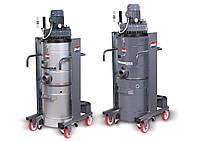 Промышленный пылесос ТТХ (100 л)