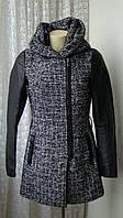 Пальто модное демисезонное Only р.42 7300а