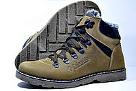 Зимние ботинки в стиле Columbia
