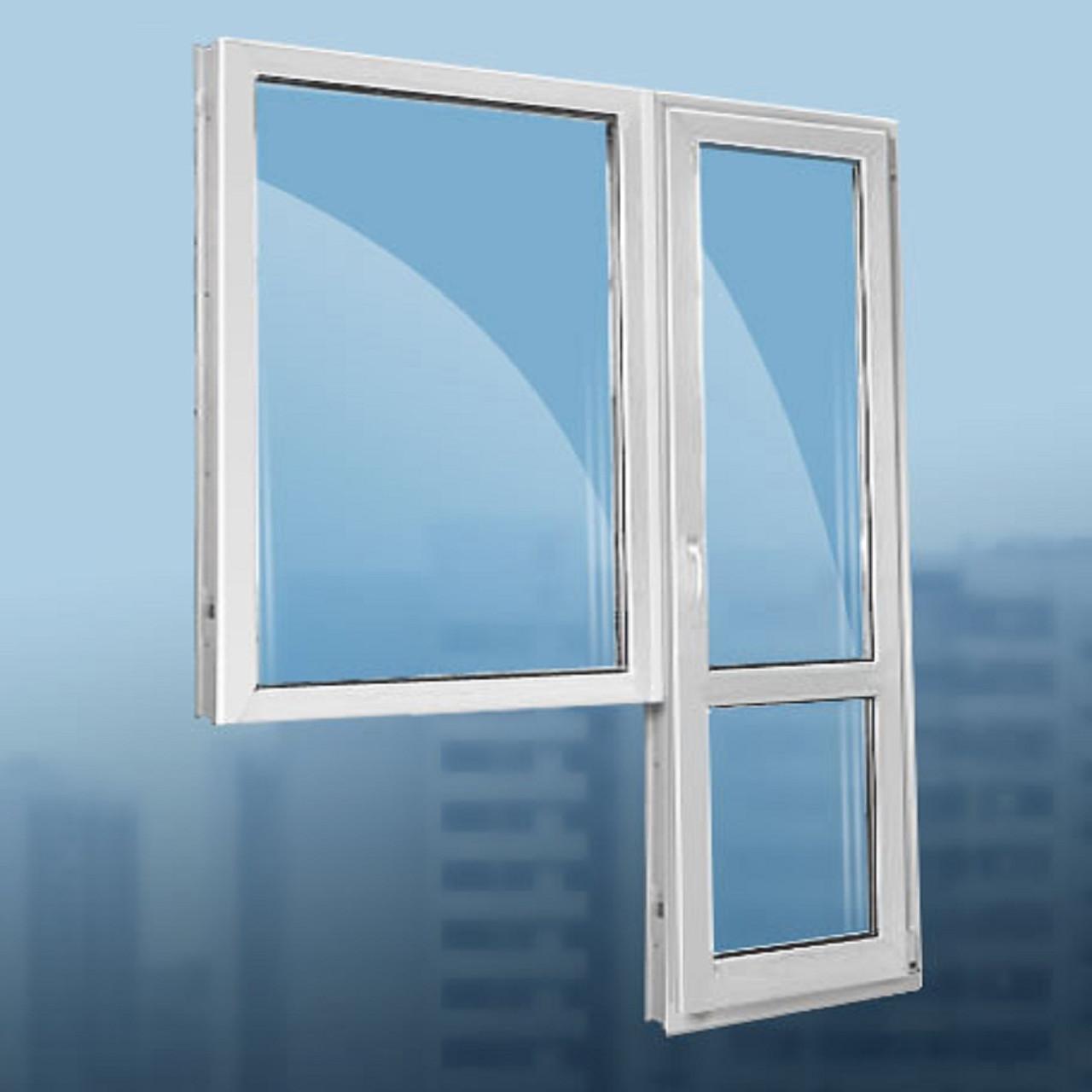 Балконні блоки