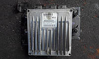 Блок управления двигателем Рено Канго 2 б/у