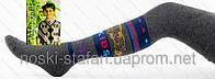 Детские колготы с махрой на мальчика Nanhai C1015Z-R 128-140 2