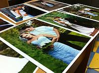 Печать фотографий 10*15