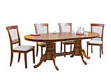 Деревянный обеденный стул Bern Берн, фото 3