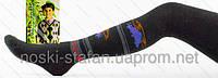 Детские колготы с махрой на мальчика Nanhai C1015Z-R 152-164 1