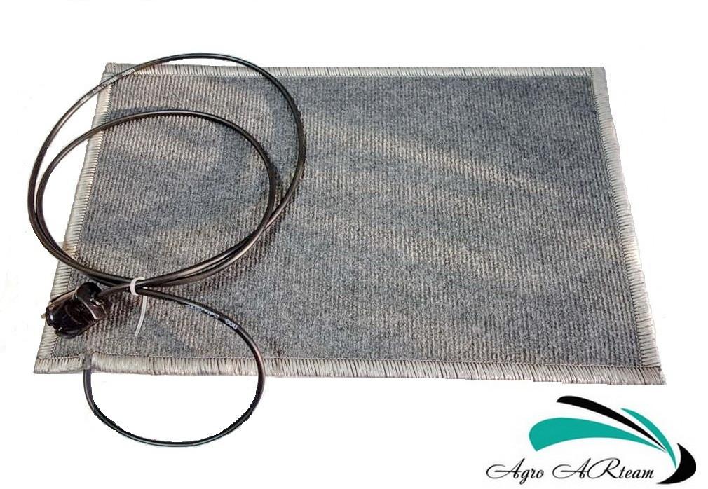 Коврик с подогревом (многослойный) 50х80 см, фото 1