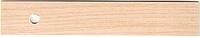 Кромка ABS Клен медовый H1521 22*0.8