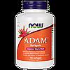 Мульти-витаминный комплекс для мужчин АДАМ / NOW - ADAM Superior Mens Multi (90 softgel)