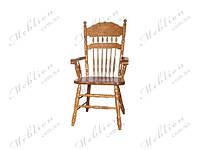 Стул деревянный кресло 828А