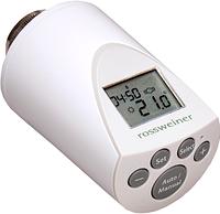 Программируемая электронная термоголовка PH60 Meibes