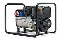 Электрогенератор RID RS 6000 (3,6 кВт)