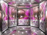 Мощнейшая сыворотка-активатор роста ресниц FEG PRO Advanced оригинал 3d, фото 7
