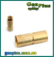 Заправочные горловины ГБО LPG M33x1,5 GZ-33-15