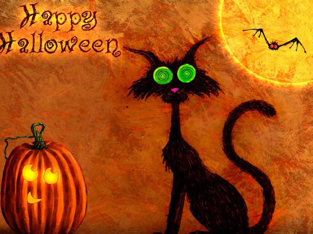 Встречайте жутко выгодные цены на Хеллоуин!