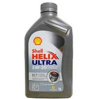 Shell Helix Ultra ECT 5W-30: 1Л