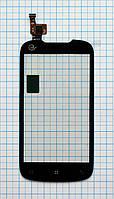 Сенсорный экран для мобильного телефона Lenovo A790e,чёрный ,high copy