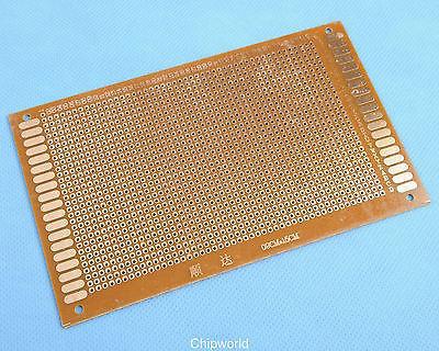 Монтажна макетна плата PCB 9x15