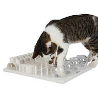"Trixie (Трикси) 4590 Игрушка ""Cat Activity Fun Board"" 30 см/40 см, фото 1"
