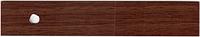 Кромка ABS Орех аида табак H3704