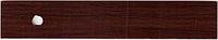 Кромка ABS Орех темный D1925