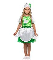 Карнавальный костюм  Подснежника для девочки ,купить оптом и розницу, MK 1408 KRKD-0032