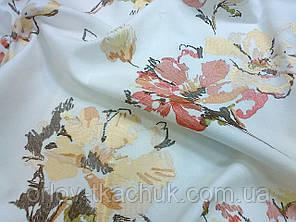 Ткань для штор Wichita Deco Design Furus