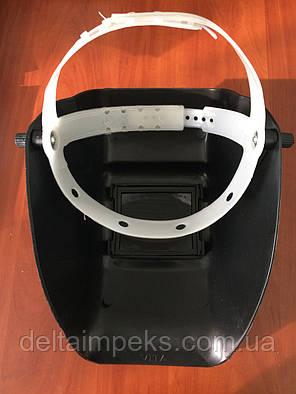 Сварочная маска евро 90х110, фото 2