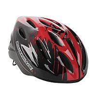 Шлем для роликовых коньков Rollerblade workout jr helmet 2016 (М 54-59), фото 1