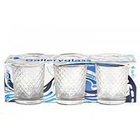 Набор стаканов 05с1240 Кристалл 250мл 6 шт