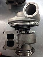 Турбокомпрессор для погрузчика Kawasaki 90ZV-2 Cummins M11-C
