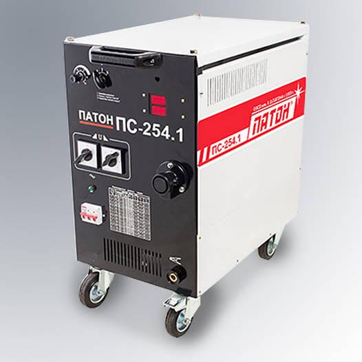 Сварочный полуавтомат ПС-254.1 DC MIG/MAG ПАТОН