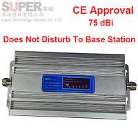 Усилитель мобильной связи SUPER 70D CE GSM 900MHz 75dB с АРУ +++