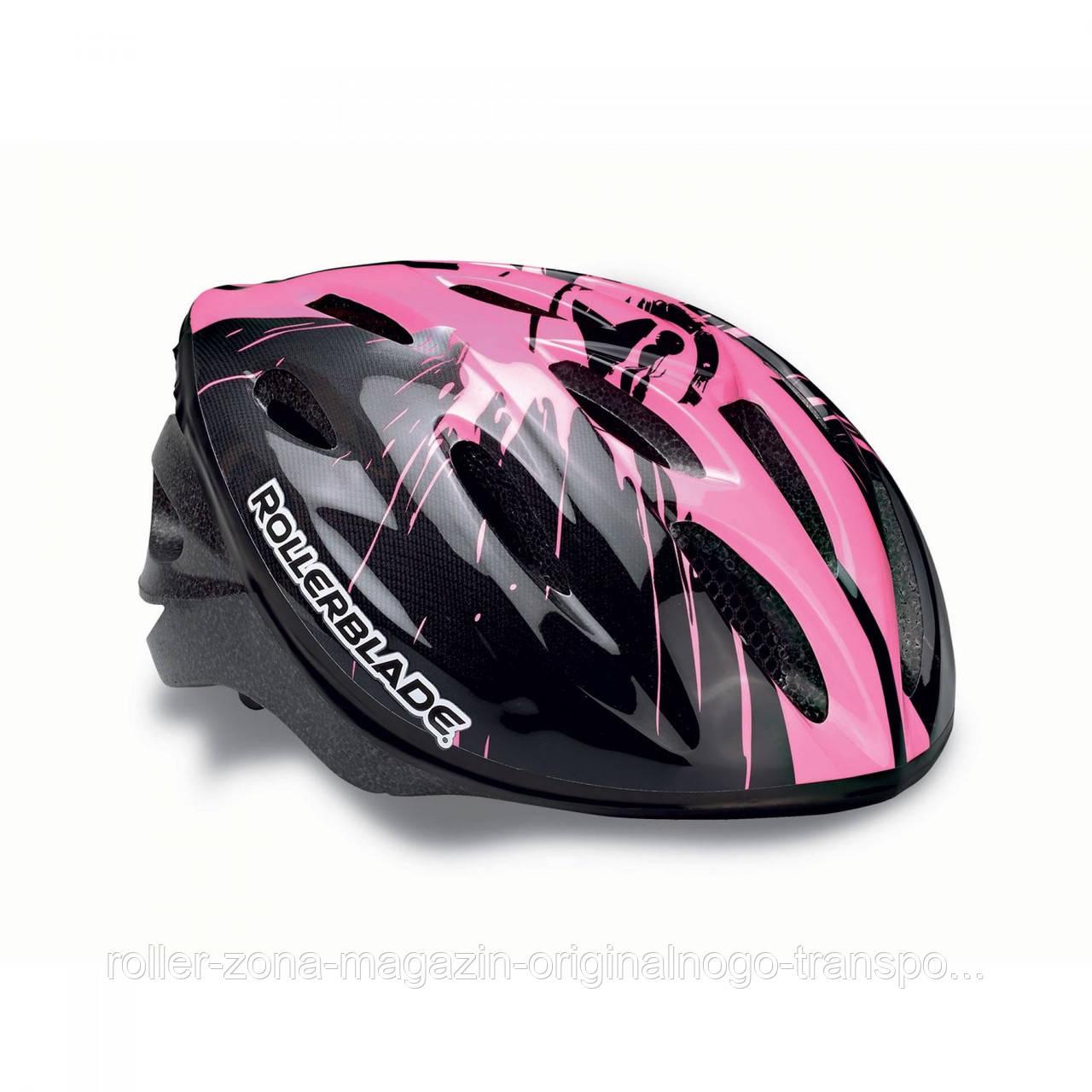 Шлем для роликовых коньков Rollerblade workout jr helmet G 2016 (М 54-59)