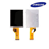 Дисплей (LCD) для цифрового фотоаппарата Samsung PL60, оригинал