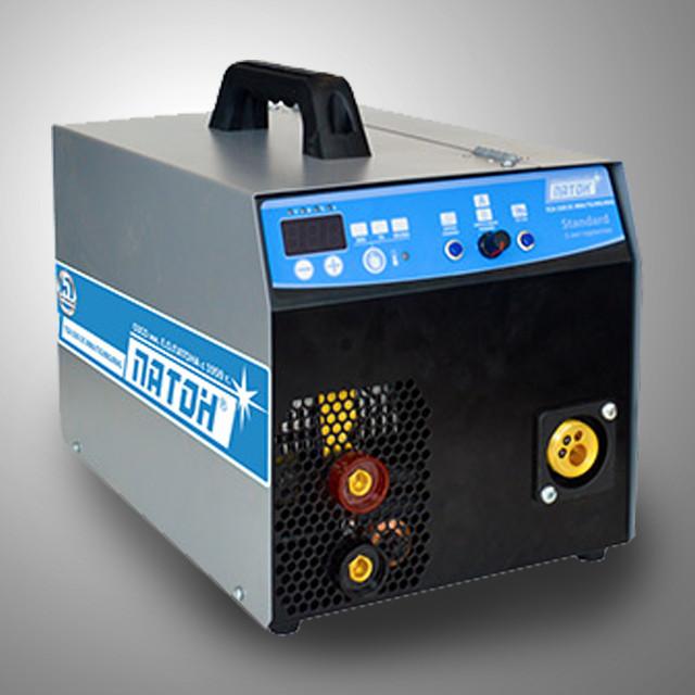 Инверторный цифровой полуавтомат ПАТОН ПСИ-250S-380V