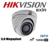 Turbo HD видеокамера DS-2CE56F7T-IT1