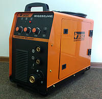 Сварочный полуавтомат JASIC MIG 250 (N208)