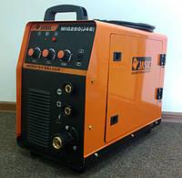 Сварочный полуавтомат JASIC MIG 250 (N208), фото 1