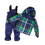 Зимний костюм для мальчика PELUCHE 03 BG M F16. Размер 24 мес., фото 2