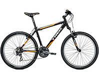 Велосипед Trek-2015 3500 черно-оранжевый