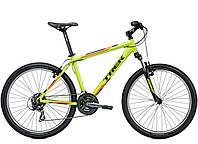 Велосипед Trek-2015 3500 зеленый