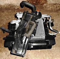 Комплект печки с корпусом кондиционера на Фольксваген Крафтер 2.5 tdi VW Crafter
