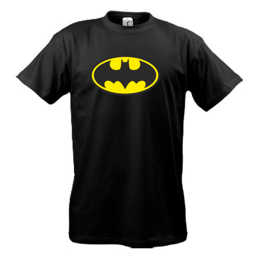 a97b1aeb654a3 Футболка Бэтмен, цена 270 грн., купить в Днепре — Prom.ua (ID#407686353)